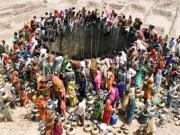 Looking for water, five men die in Haryana trying to revive a well