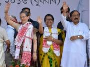 Assam Assembly polls: Angkita Dutta is a Congress GenNext candidate, but dynasty isn't her only USP