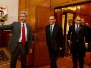 A Twitter war is the only outcome from India-Pakistan FS-level talks