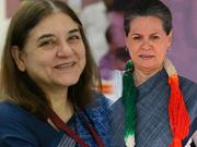 Beyond political rivalry: When Maneka praised Sonia on her anti-corruption stance
