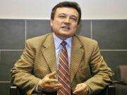 India cancelled my visa due to pressure from govt in China, says dissident Dolkun Isa