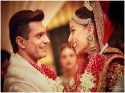 Bipasha Basu, Karan Singh Grover's fairytale wedding: Here are the best moments