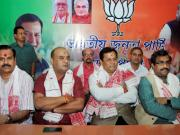 Infiltration and allies: Not an easy road ahead for Assam CM Sonowal