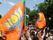 BJP corrects its past mistakes: Congress-mukt Bharat within reach
