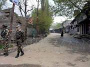 Gunfight continues between security forces and militants in Baramulla