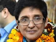 Kiran Bedi appointed new lieutenant governor of Puducherry
