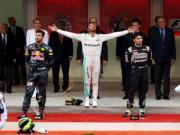 Red Bull gifts Mercedes a win, Force India gets on podium: Talking points from Monaco GP