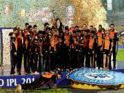 Sun rises on Hyderabad: SRH outshine RCB to be crowned IPL champions