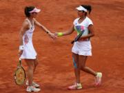 French Open 2016: Good day for India as Sania, Bopanna, Paes storm into 2nd round