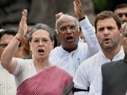Loyalty affidavits: Bengal Congress MLAs swear by Gandhis first, Constitution later