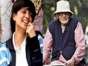 Winners take all: Amitabh Bachchan, Kangana Ranaut win big at 63rd National Awards