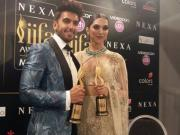 Bajirao Mastani sweeps IIFA awards; Deepika Padukone bags Best Actress for Piku