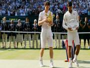 Novak Djokovic looks good for fourth Wimbledon title, but can anybody else rise to the challenge?
