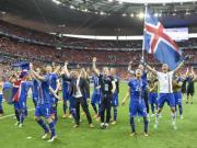 Greatest commentary ever? Watch Iceland man lose his voice after last-minute winner at Euro 2016