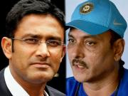 Ravi Shastri on missing out India coach job and Sourav Ganguly's absence during interview