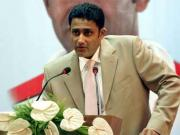 Why Anil Kumble was picked over Ravi Shastri as India's head coach