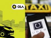 'Law-abiding' Ola alleges Uber doesn't respect Indian rules