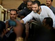 Happy birthday and all: Rahul Gandhi turns 46 today but he has more pressing needs