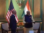 Amazon to invest $3 bn more in India, Jeff Bezos tells PM Modi