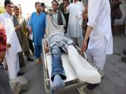 Kabul: 61 dead, over 200 injured as twin blasts hit mass protest by Shiite minority