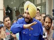 Navjot Singh Sidhu's desire to be Punjab's foremost leader behind RS exit