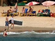 Tamil Nadu, not Goa is most popular tourist destination in India for foreigners