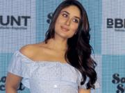 Kareena Kapoor Khan on her pregnancy: 'Whichever role I do, not going to camouflage it'