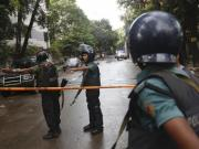 Dhaka cafe attack: 'Mastermind' Tamim Chowdhury, leader of banned JMB, killed in encounter