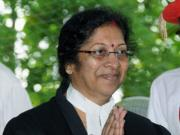 Manjula Chellur sworn-in as the Chief Justice of Bombay High Court
