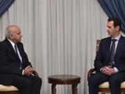 MJ Akbar calls on President Assad: Here's a look into India's 'objective position' on Syrian conflict