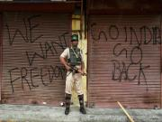 Kashmir unrest: Life in the valley has come to a standstill as curfew continues for the 50th day