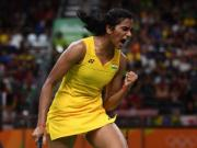 PV Sindhu's transformation at Rio Olympics a result of her aggression, mental strength