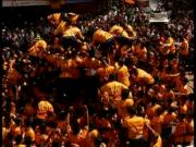 Political defiance to SC ruling on Dahi Handi restrictions is not for society's welfare