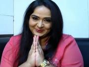 Tamil actress Radha gets threatening call from Chennai prison; files complaint