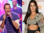 'Katrina Kaif Kapoor,' says Chris Martin; Twitter has a field day with his goof-up