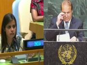 Sharif's UN barb: Strong rebuttal is fine, but Kashmir is where the challenge is for India