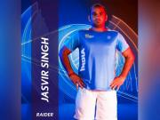 Kabaddi World Cup 2016: Jasvir Singh's aggression and experience make him India's lethal weapon