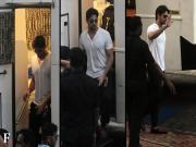 Sidharth Malhotra shoots for his next film in Mumbai; is it the Bang Bang follow-up?