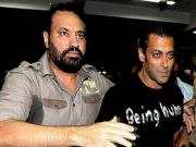 Shera for Salman Khan, Yuvraj Ghorpade for Aamir: Bodyguards of Bollywood stars
