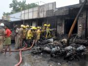 Sivakasi firecracker mishap kills 8: State govts have failed to learn from the past