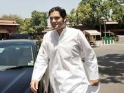 BJP leader Varun Gandhi says his farmer housing initiative has nothing to do with politics