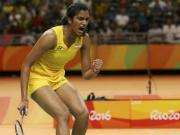 PV Sindhu, HS Prannoy advance to 2nd round of French Open Super Series badminton