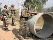 Nagrota attack: Seven army personnel, including two officers and five jawans, killed
