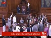 Parliament Day 15 LIVE: Opposition-BJP war of words over demonetisation costing exchequer and taxpayer