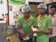 Demonetisation: Pay with your card for Rs 12 vada pav; how small fries go cashless