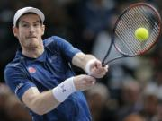 How Andy Murray toughened himself after multiple setbacks to become World No 1