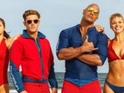 Baywatch trailer: Dwayne Johnson, Zac Efron starrer is the big-screen adaptation no one asked for