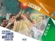 Hockey Junior World Cup 2016: Full schedule, where and when to watch, live coverage on TV, online streaming