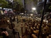 After 74 days of struggle, Jayalalithaa dies: Cremation at 4 pm with full state honours