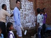 Salman Khan roped in as the face of anti-open defecation campaign of BMC